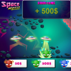 Space Adventure Slot
