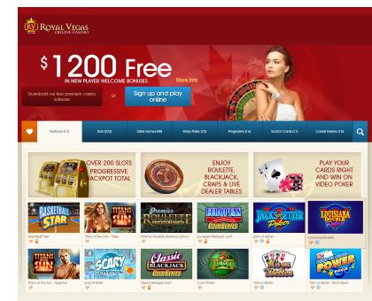 free online mobile casino royals online